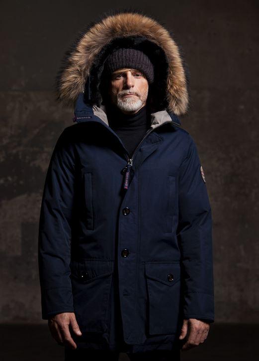 Museum giubbotti parka uomo inverno 2018 prezzi