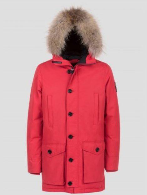 Parka Museum Uomo Ontario Inverno 2017 2018 Rosso Parka Museum Uomo Ontario Inverno 2017 2018 Rosso 470x621 - Museum Giubbotti e Parka Uomo Inverno 2018