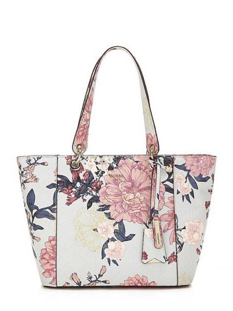 Shopper floreale mod Kamryn estate 2018 prezzo 135 euro