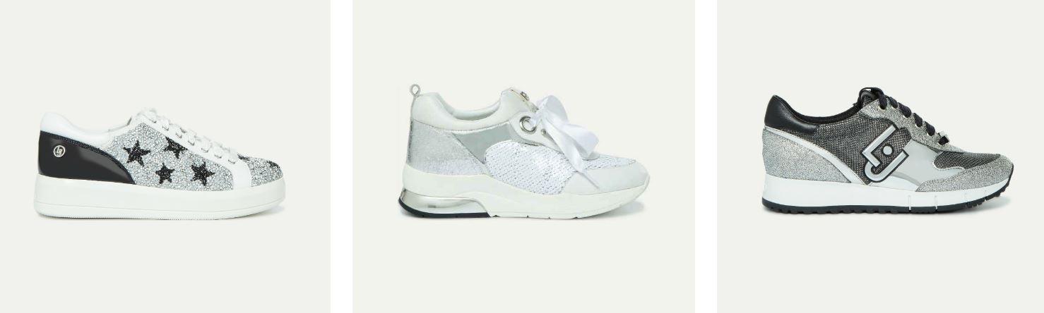 Catalogo prezzi scarpe Liu Jo primavera estate 2018