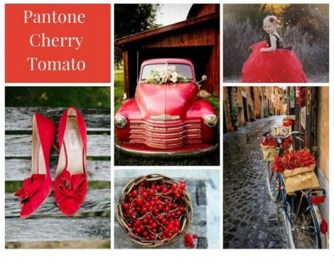 Cherry Tomato Colore Moda Primavera Estate 2018 Cherry Tomato Colore Moda Primavera Estate 2018 470x376 - COLORI Moda Primavera Estate 2018