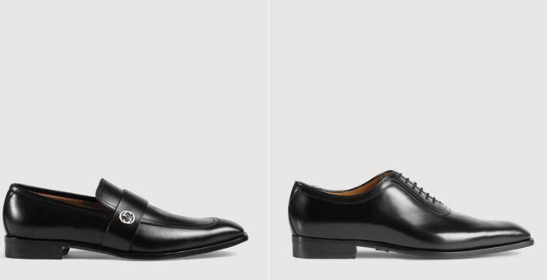 Gucci scarpe eleganti uomo 2018