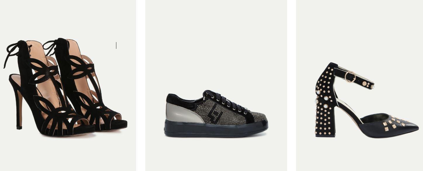 Liu Jo collezione scarpe e sandali primavera estate 2018