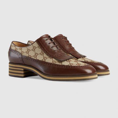 Nuova scarpa Gucci uomo estate 2018 prezzo 790 euro