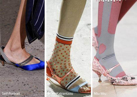 Sandali e scarpe con tacchi gattino moda primavera estate 2018 Sandali e scarpe con tacchi gattino moda primavera estate 2018 470x331 - 20 Tendenze Moda Scarpe e Sandali Estate 2018