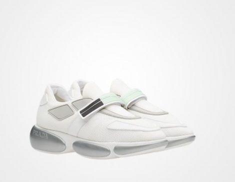 Sneakers Cloudbust Prada Donna 2018 prezzo 570 euro Sneakers Cloudbust Prada Donna 2018 prezzo 570 euro 470x364 - Prada Scarpe e Sandali Donna Estate 2018