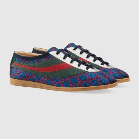 Sneakers Falacer Gucci prezzo 550 euro Sneakers Falacer Gucci prezzo 550 euro 470x470 - Scarpe Gucci Uomo Estate 2018