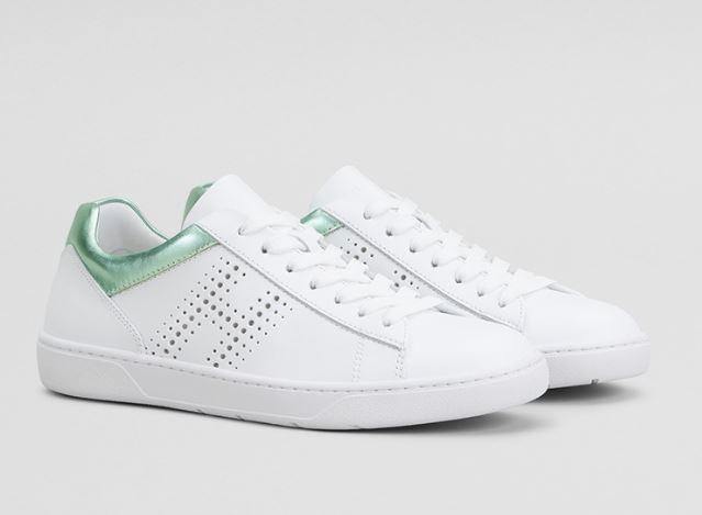Sneakers Hogan H327 donna estate 2018