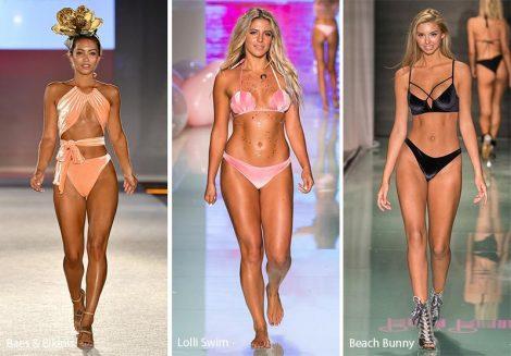 Tendenze Costumi da bagno estate 2018 bikini in velluto Tendenze Costumi da bagno estate 2018 bikini in velluto 470x327 - 12 Tendenze Moda Costumi da Bagno Estate 2018