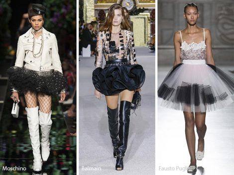 Ballerina moderna moda abbigliamento primavera estate 2018 Ballerina moderna moda abbigliamento primavera estate 2018 470x352 - 25 Tendenze Moda Abbigliamento Donna Primavera Estate 2018