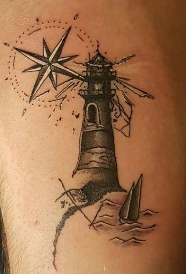 Foto Tatuaggi Faro