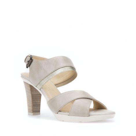 Sandalo con tacco alto Geox 2018 modello Jadalis Sandalo con tacco alto Geox 2018 modello Jadalis 470x470 - GEOX Sandali Estate 2018: Catalogo prezzi