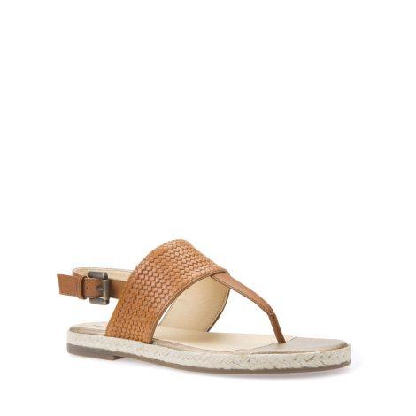 Sandalo infradito Geox estate 2018 modello Kolleen