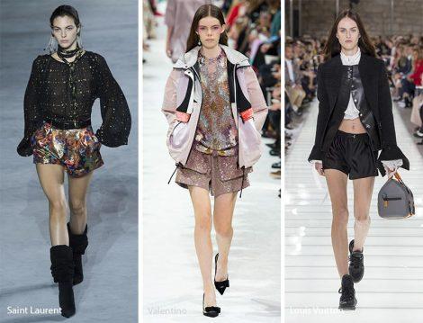 Shorts moda abbigliamento primavera estate 2018 Shorts moda abbigliamento primavera estate 2018 470x359 - 25 Tendenze Moda Abbigliamento Donna Primavera Estate 2018