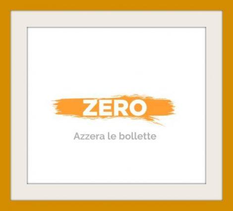 Zero Azzera le bollette