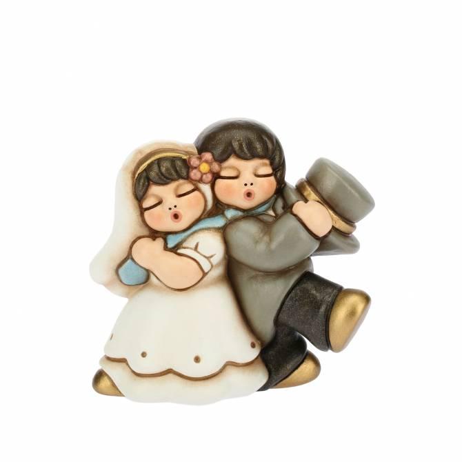Thun bomboniera matrimonio 2018