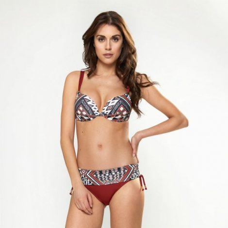 Yamamay Bikini modello Kashan fantasia etnica estate 2018