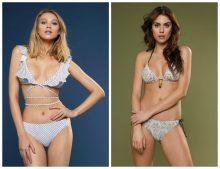 Yamamay Costumi da bagno Estate 2018 Catalogo Prezzi Bikini