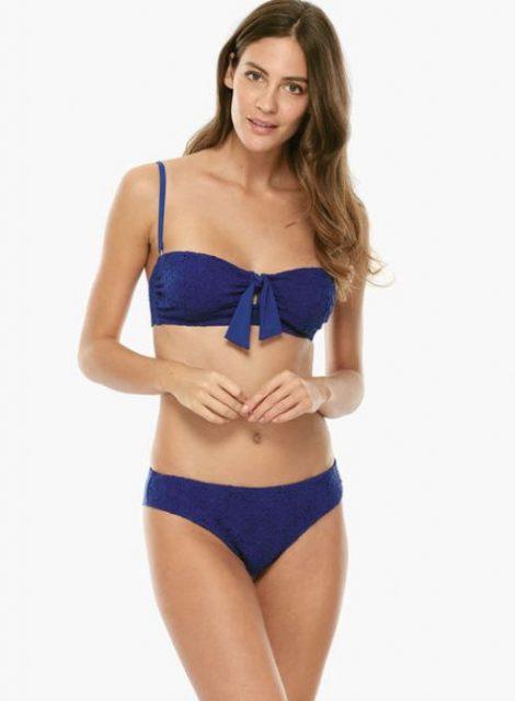 Bikini a fascia Lovable 2018 prezzo 65 euro