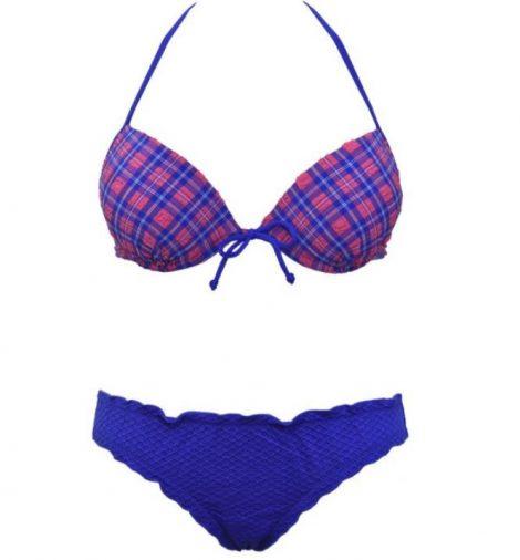 Bikini push up estate 2018 Verdissima prezzo 95 euro