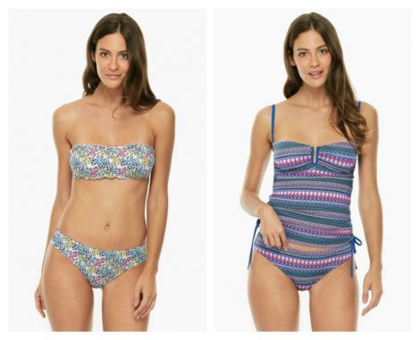 Costumi Da Bagno A Fascia : Tendenza costumi da bagno quindici brand da scoprire vogue