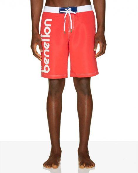Costume uomo Undercolors of Benetton boxer lungo Costume uomo Undercolors of Benetton boxer lungo 470x588 - Costumi Uomo Benetton Estate 2018: Catalogo prezzi