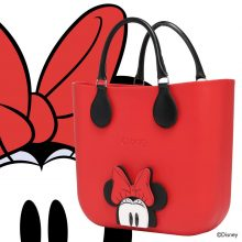 Nuova Borsa O Bag Mini con Minnie estate 2018