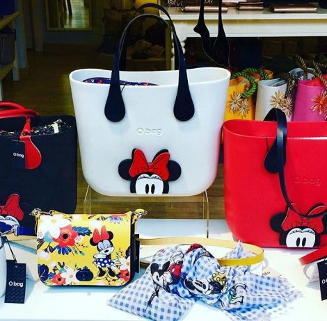 Nuova borsa O bag mini Minnie estate 2018 Nuova borsa O bag mini Minnie estate 2018 470x462 - Nuova O Bag Mini Minnie Special Edition Estate 2018