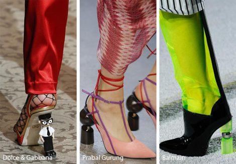 Tendenze moda scarpe e stivali inverno 2018 2019 con tacchi scultura Tendenze moda scarpe e stivali inverno 2018 2019 con tacchi scultura 470x327 - 20 Tendenze Moda SCARPE e STIVALI Inverno 2018 2019