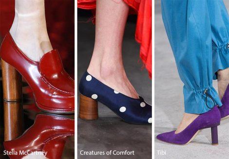 Tendenze moda scarpe inverno 2018 2019 tacchi cilindrici Tendenze moda scarpe inverno 2018 2019 tacchi cilindrici 470x327 - 20 Tendenze Moda SCARPE e STIVALI Inverno 2018 2019