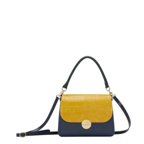 Borsa O Bag Glam Borsa O Bag Glam 470x470 - Borse O BAG Glam e Knit: Novità inverno 2018 2019