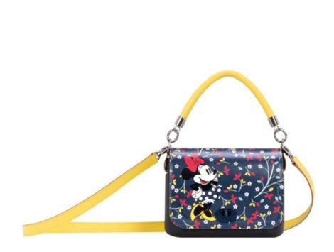 Borsetta O Pocket di O Bag con pattina Minnie Beijing