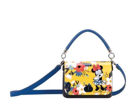 Borsetta O Pocket di O Bag con pattina Minnie Seoul Borsetta O Pocket di O Bag con pattina Minnie Seoul 470x359 - Nuove Borse O Pocket Disney di O Bag