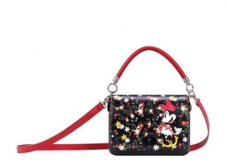 Borsetta O Pocket di O Bag con pattina Minnie Shangai