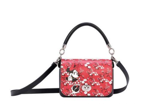 Borsetta O Pocket di O Bag con pattina Minnie Tokyo Borsetta O Pocket di O Bag con pattina Minnie Tokyo 470x348 - Nuove Borse O Pocket Disney di O Bag