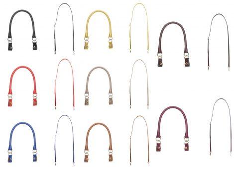 Manici e tracolle borse O Pocket di O Bag