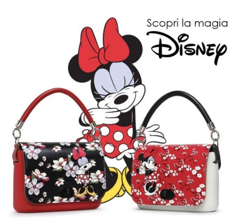 Nuove Borse O Pocket di O Bag Disney 2018