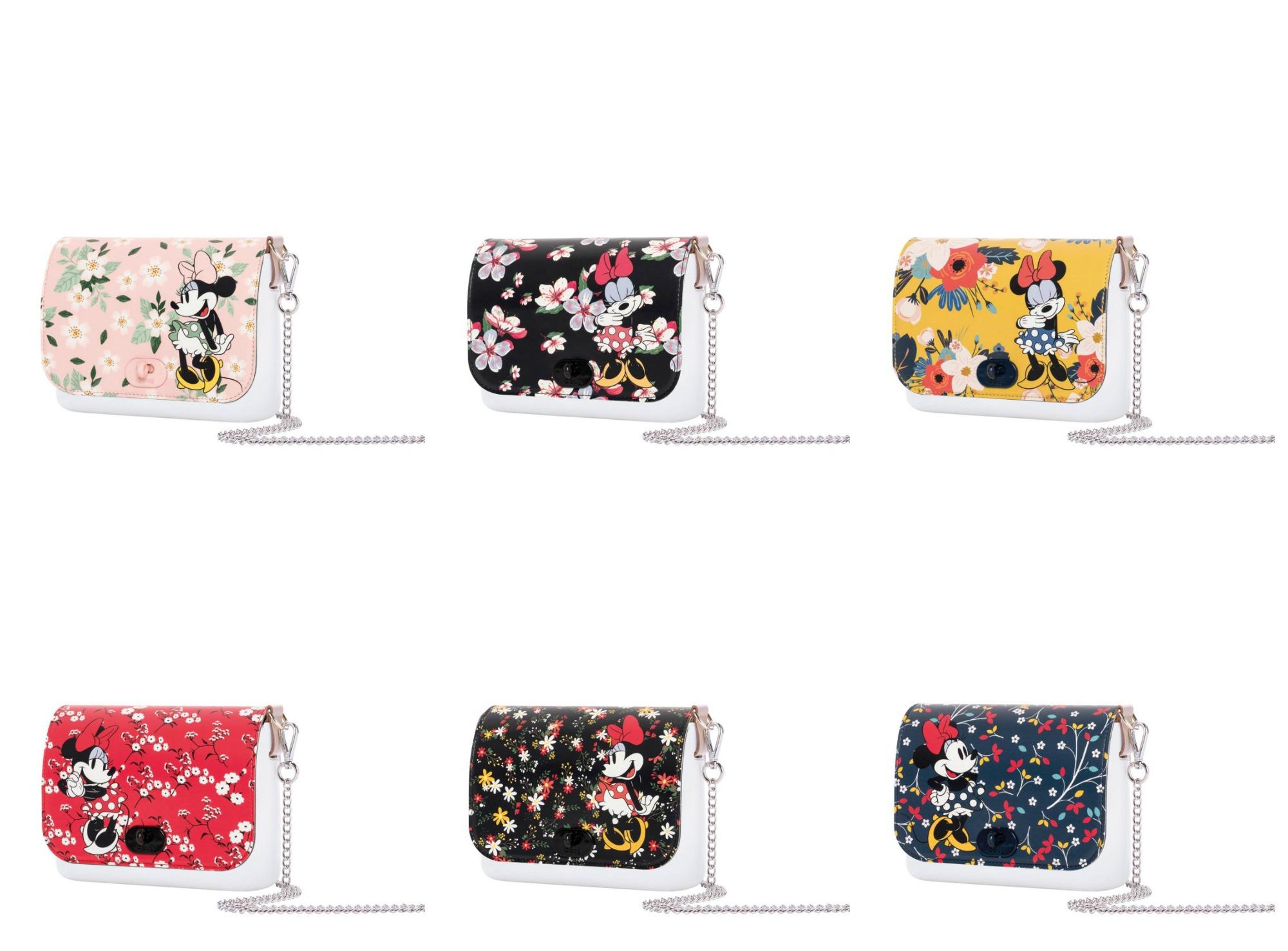 Nuove Pattine O Pocket Minnie Disney Nuove Pattine O Pocket Minnie Disney - Nuove Borse O Pocket Disney di O Bag Nuove Pattine O Pocket Minnie Disney - Nuove Borse O Pocket Disney di O Bag