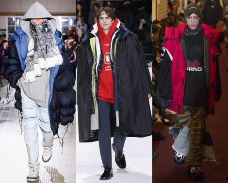 Abbigliamento a strati moda uomo inverno 2018 2019 470x379 - 15 Tendenze Moda Uomo Abbigliamento Inverno 2018 2019