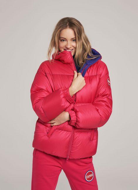 Colmar piumino donna oversize inverno 2019 prezzo 499 euro 470x648 - COLMAR Piumini Donna Collezione Inverno 2019