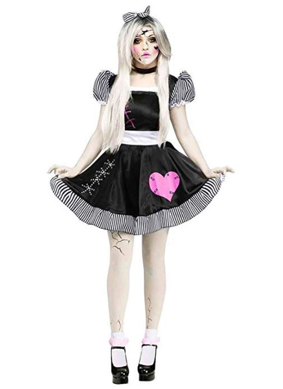 Costumi Halloween Economici donne ragazze online