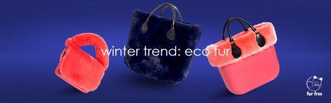 Cover in eco pelliccia O Bag inverno 2018 2019 Cover in eco pelliccia O Bag inverno 2018 2019 470x147 - Borse O Bag Inverno 2018 2019 con la cover in ecopelliccia