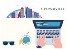 Crowdville guadagnare online Crowdville guadagnare online 220x161 - Guadagnare online con la tua opinione su Applicazioni e servizi
