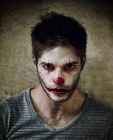 Idea trucco uomo Halloween Idea trucco uomo Halloween 220x273 - Idee Trucco Uomo Halloween: 10 Immagini