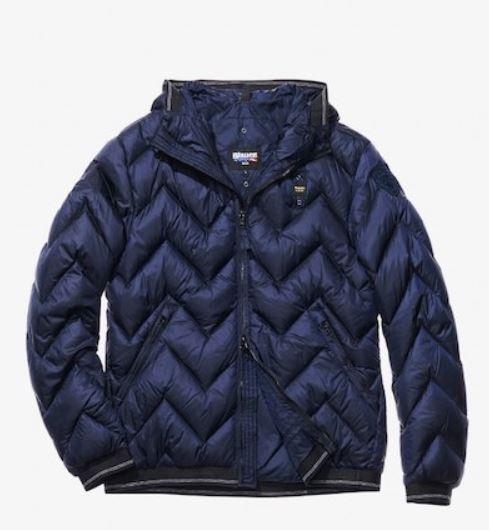 Piumino Blauer uomo inverno 2018 2019 modello Jacopo prezzo 395 euro