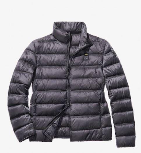Piumino leggero ultra light Blauer autunno inverno 2018 2019 prezzo 263 euro modello Pietro
