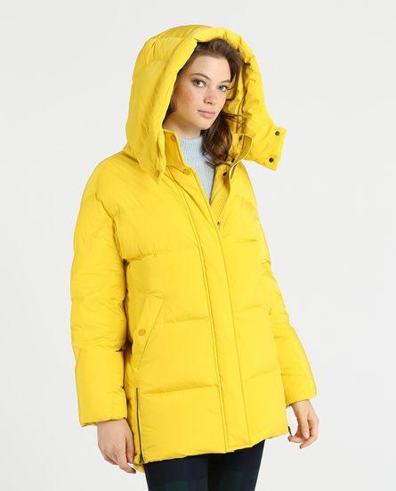 Piumino oversize Woolrich Aurora Puffy Coat inverno 2019 prezzo 650 euro - Woolrich Parka Donne Inverno 2019