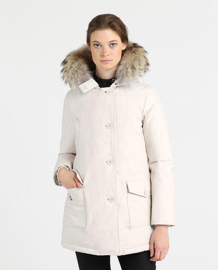 Woolrich Arctic Parka df donna inverno 2019 prezzo 740 euro - Woolrich Parka Donne Inverno 2019