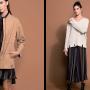 Abbigliamento Coconuda inverno 2018 2019