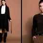 Cappotto e abbigliamento lurex Coconuda inverno 2018 2019